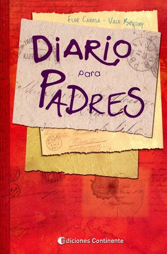 diario para padres