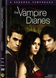 diarios de vampiros the vampire diaries temporada 2 dvd