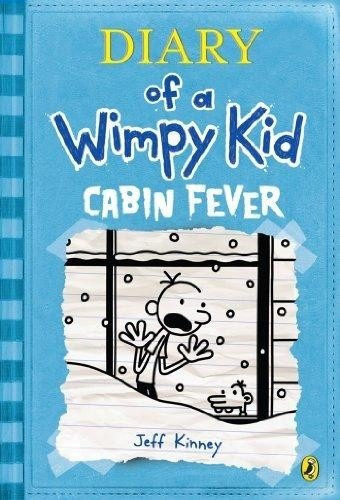 diary of a wimpy kid 6 - cabin fever - jeff kinney rincon 9