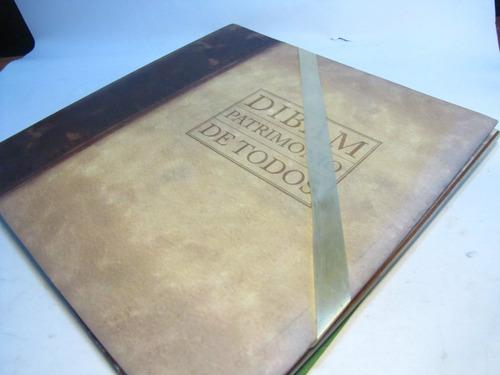 dibam, patrimonio de todos, 1994 1999.