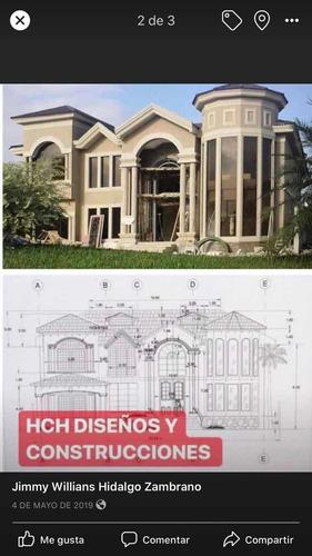 dibujamos planos -permiso construcción -tutorías univerd