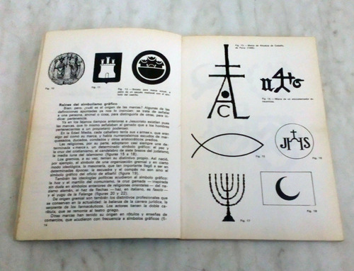 dibujando marcas letras símbolos gráficos / aad diseño