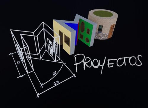 dibujante autocad - 2d 3d render animaciones - mmo proyectos