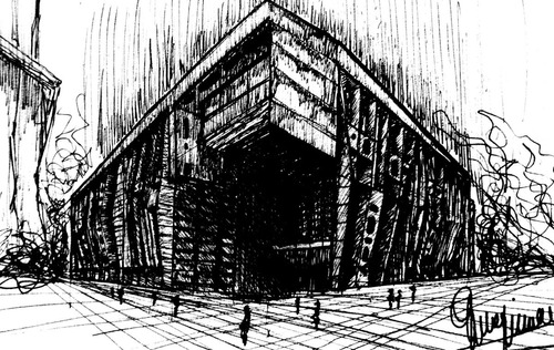 dibujante autocad, cadista y sketch de ante proyecto