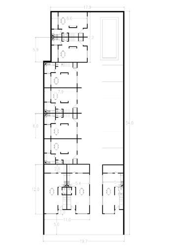 dibujante autocad renders plano municipales proyectos planta