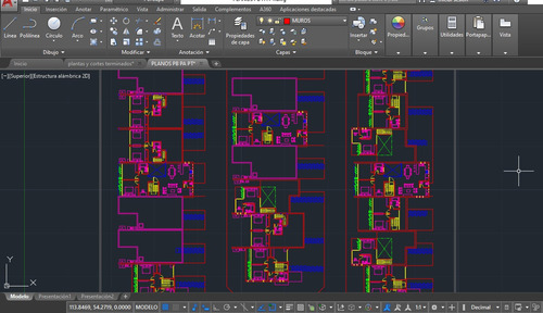 dibujante cadista-arquitectura-detalles-planos