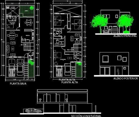 dibujante cadista freelance - 2d y 3d planos de casas, etc