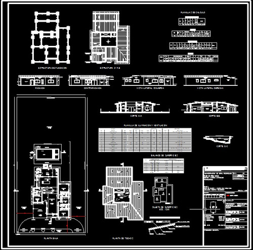dibujante proyectista autocad - planos municipales - renders