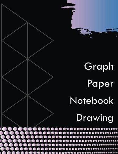 Dibujo De Cuaderno De Papel Cuadriculado Cuaderno De Papel