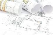 dibujo de planos especialidad arquitectura