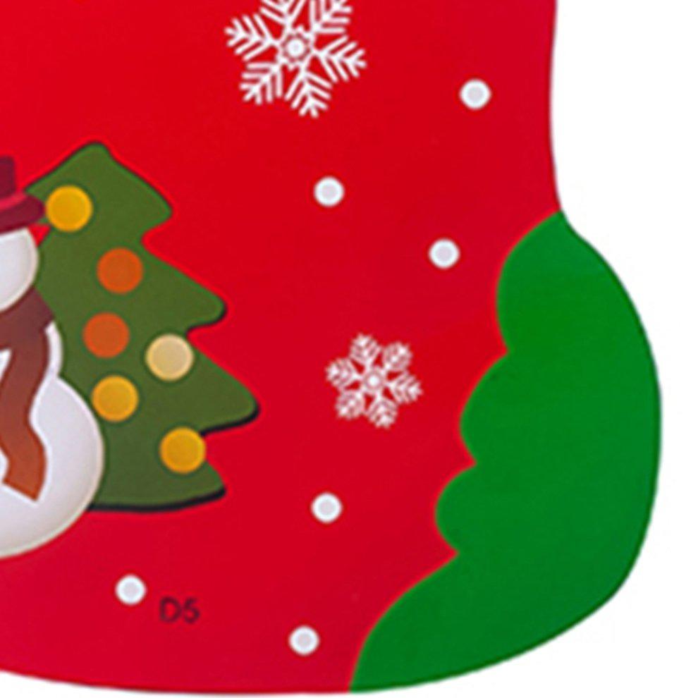 Dibujos De Navidad Regalos.Dibujos Animados Navidad Caramelo Bolsa Navidad Regalo Bolsa