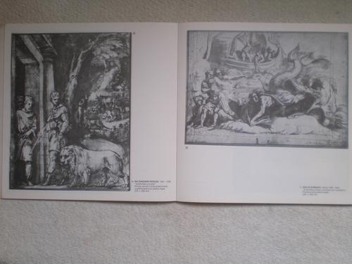 dibujos de los maestros de europa siglo 15 18 museo ermitage