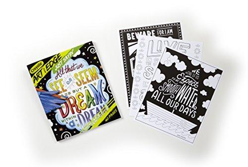 Dibujos Para Colorear Crayola Just Sayin - $ 43.990 en Mercado Libre