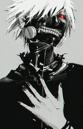 dibujos profesionales de animes y series(personalizado)