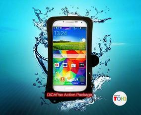 2870f80f52a Estuche A Prueba De Agua Para Celular - Accesorios para Celulares en Mercado  Libre Perú