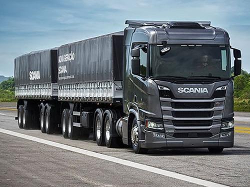 dicas para uma boa regulagem de freios do seu caminhão