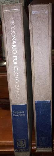 diccionario barsa