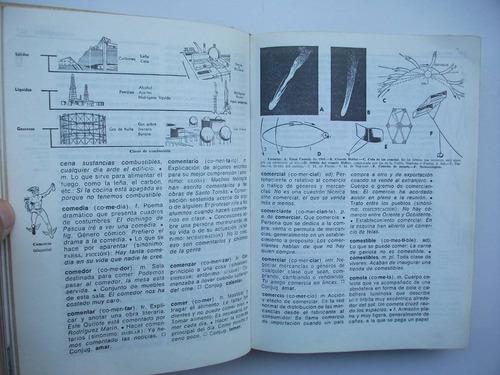 diccionario básico sopena - ilustrado idiomático sintáctico