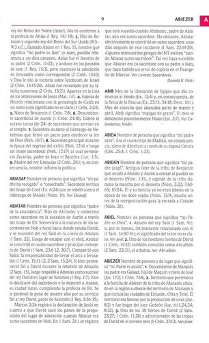 diccionario bíblico ilustrado holman, tapadura