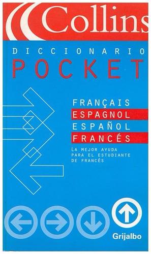 diccionario collins español- francés / francais- espagnol.