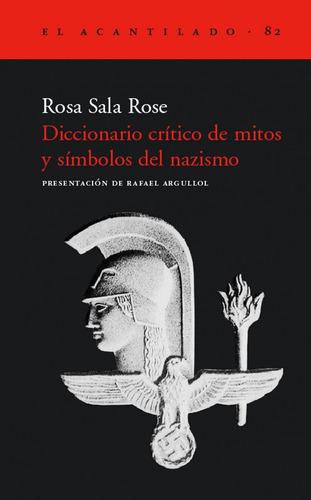 diccionario critico de mitos y simbolos del  de sala rose ro