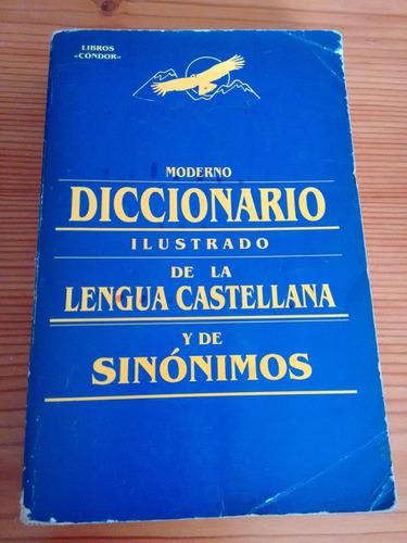diccionario de antonimos y sinonimos