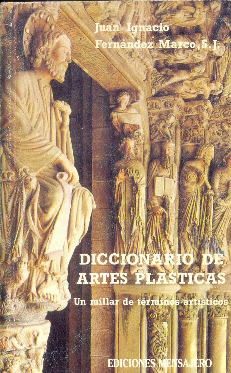 Diccionario De Artes Plásticas- Fernández Marco Juan - $ 150,00 en ...