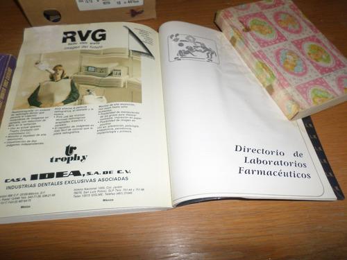diccionario de especialidades odontologicas plm 4a edicion