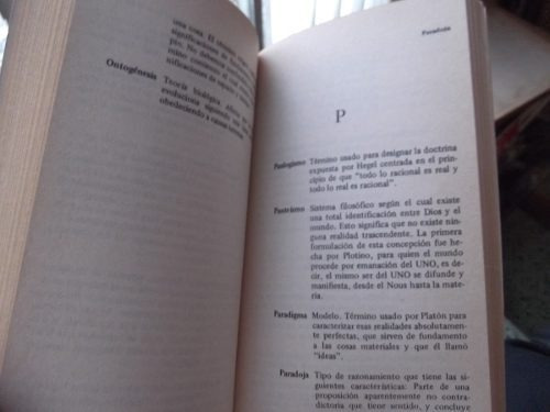 diccionario de filosofia hernan albornoz vadell
