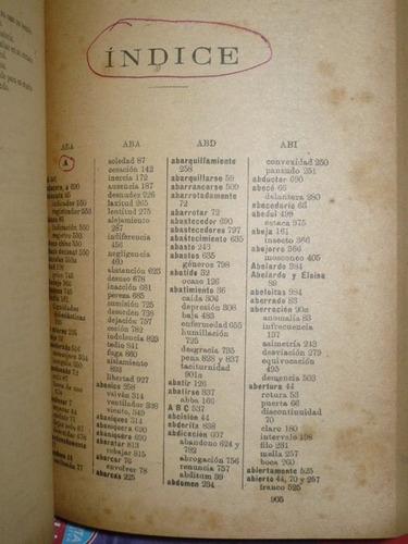 diccionario de ideas afines y elementos de tecnologia