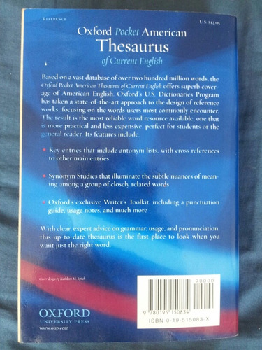 diccionario de ingles usado