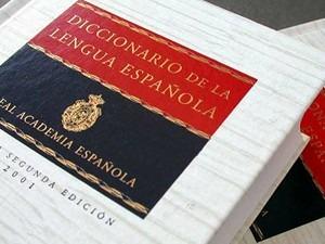 diccionario de la lengua española rae
