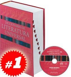 diccionario de literatura universal