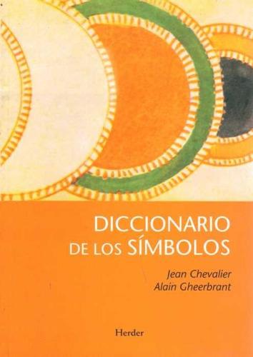 diccionario de los símbolos / chevalier (envíos)