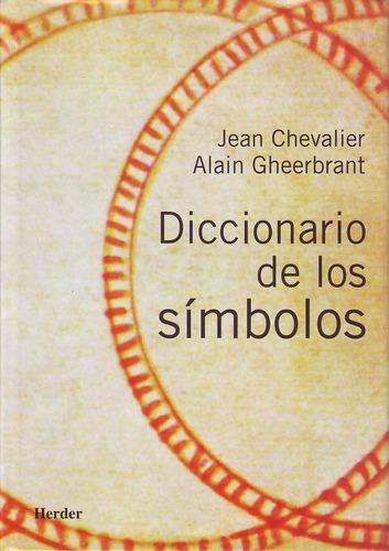 diccionario de los simbolos jean chevalier