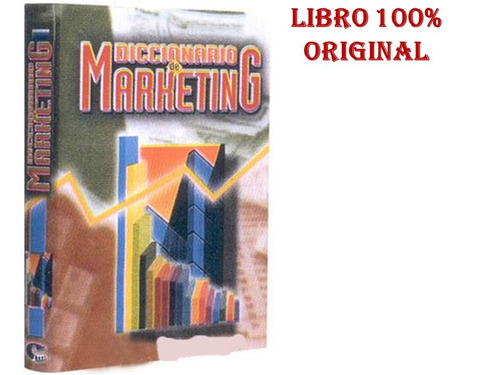 diccionario de marketing 1 vol