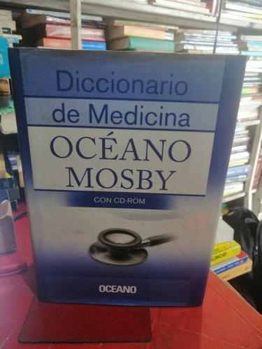 diccionario de medicina mosby   #30