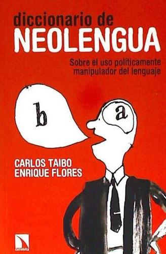 diccionario de neolengua(libro sociología)