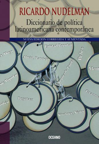 diccionario de politica latinoamericana contemporanea