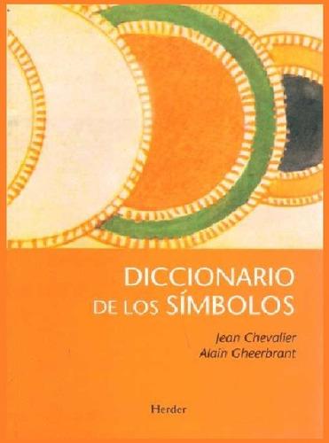 diccionario de símbolos - jean chevallier