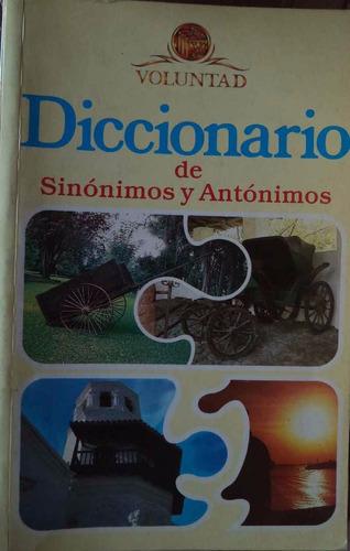 diccionario de sinónimos y antónimos cpx429