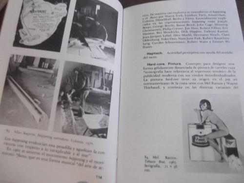diccionario del arte actual karin thomas 157 ilustraciones