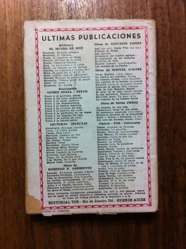 diccionario del hombre salvaje - giovani papini domenico giu