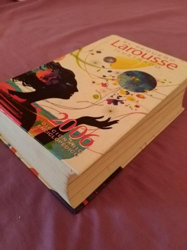 diccionario en oferta pequeño larousse 2006