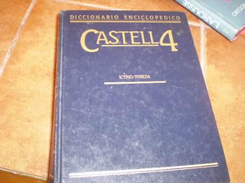 diccionario enciclopedico castell4 (r545