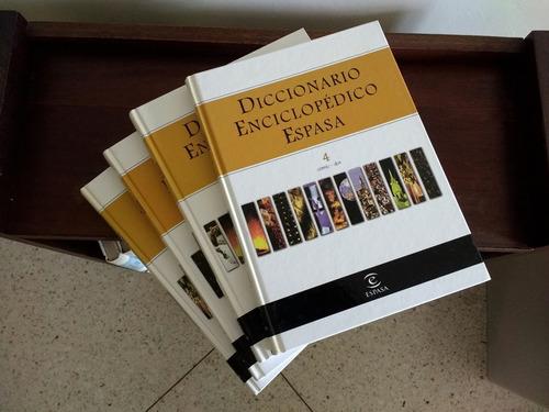 diccionario enciclopedico espasa.