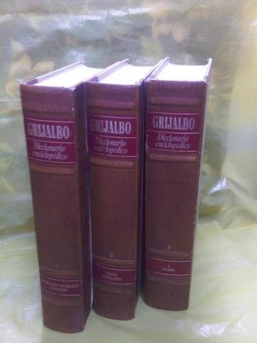 diccionario enciclopedico grijaldo