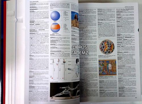 diccionario enciclopédico larousse 2019