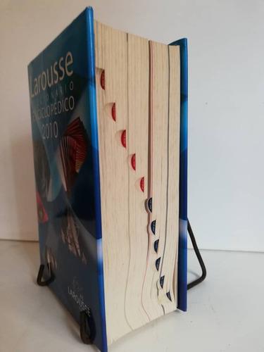 diccionario enciclopedico larousse