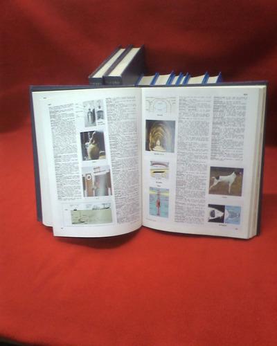 diccionario enciclopedico larousse en color
